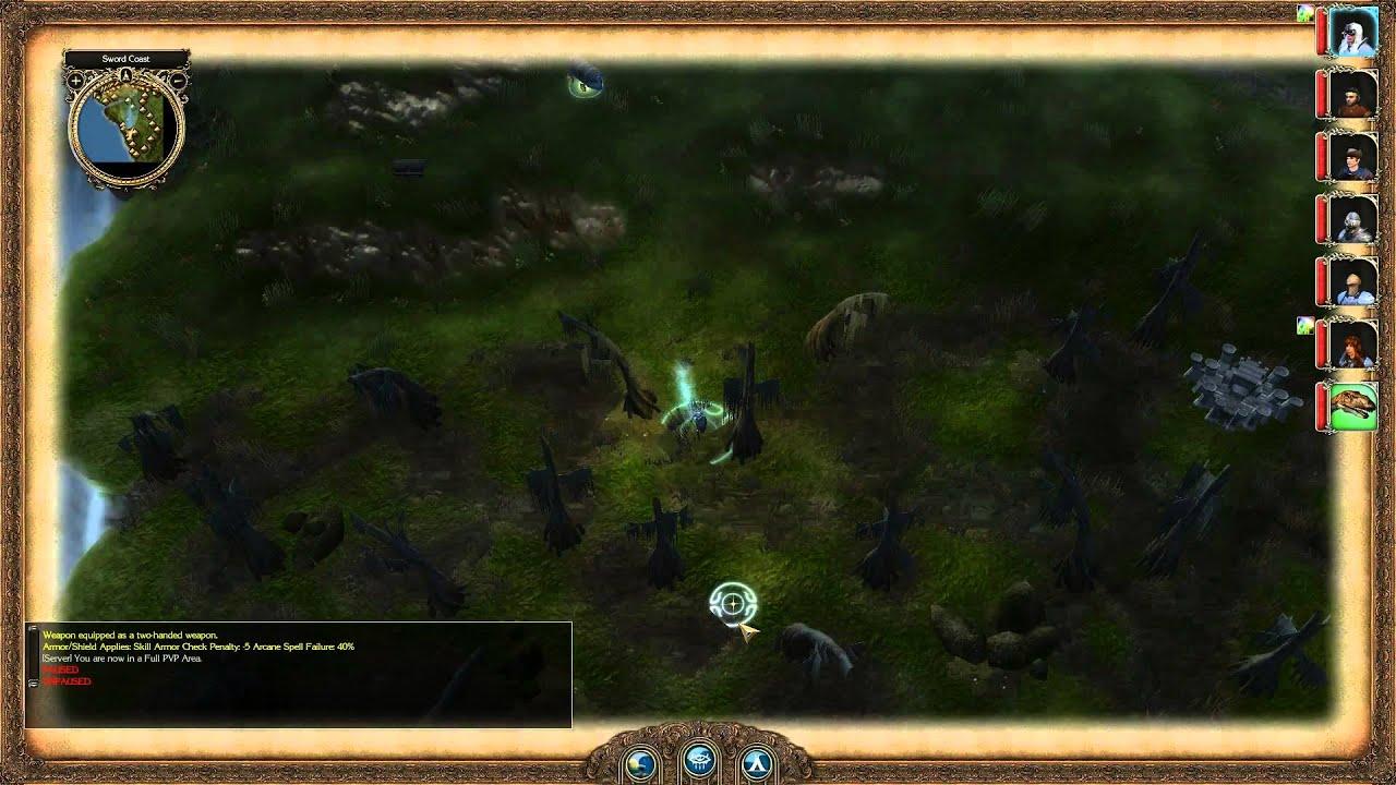 Khelgar S Quests Act 2 Video Based Walkthrough For Neverwinter