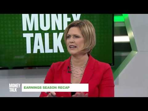 Earnings Slump: How to Find Growth in a Low Growth World