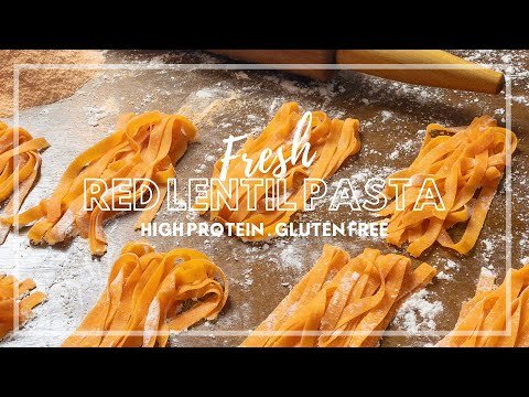 how-to-make-red-lentil-pasta-l-with-red-lentil-and-garbanzo-flour