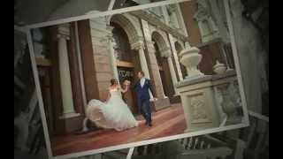 Wedding Roman and Liliya (SDE ролик свадьбы в Казани)