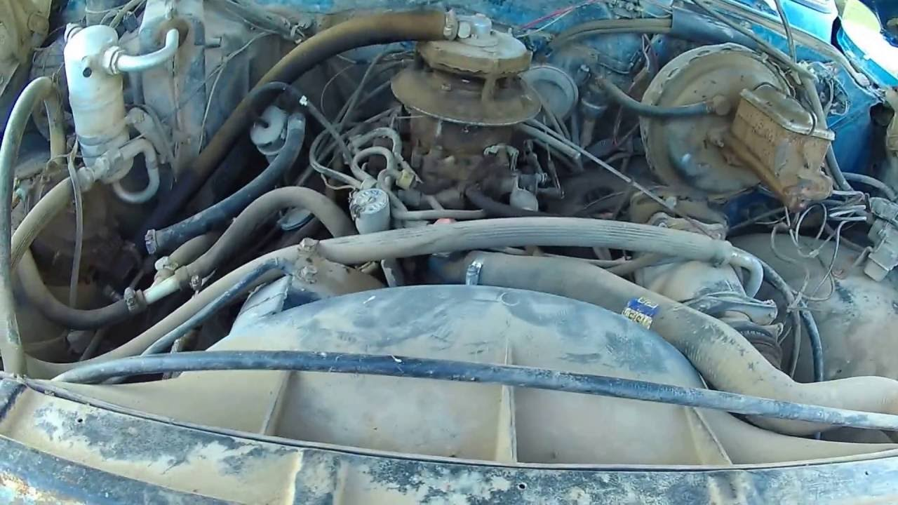 1979 chevy k10 stepside - YouTube