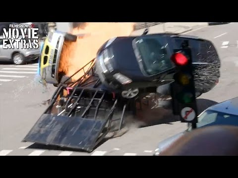 Transformers: The Last Knight 'Production Updates: Filming in London' Featurette (2017)