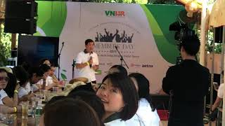 VNHR - Members' Day 2019