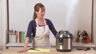 Breville Fast Slow Cooker | Williams-Sonoma