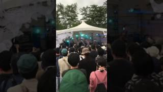 りんご音楽祭2016 韻シスト.