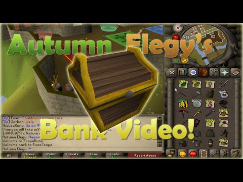 Bank Video After 99 RC!