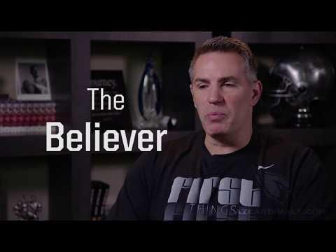 Kurt Warner: The Believer