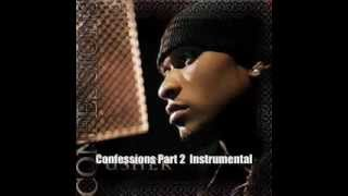 Usher Confessions Part II INSTRUMENTAL Produced By J Smooth Soul