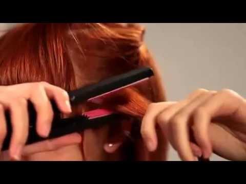 Hướng dẫn: Sử dụng máy bấm tóc