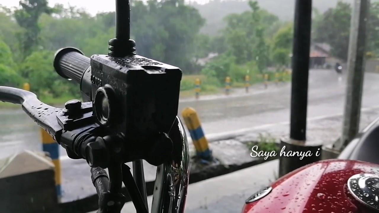 Tahan Rindu - Anak Kompleks (story w.a hits) - YouTube