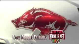 Hogville is now MOBILE FRIENDLY!!!