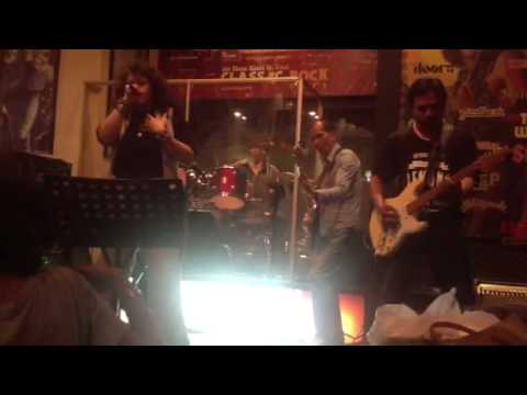 Potret ( Renny Jayusman cover ) - TFO Band