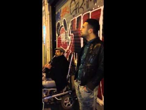 Yozgat Yerköy'ün Taksimde ki sesi