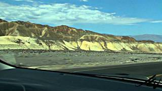 Death Valley California   YouTube