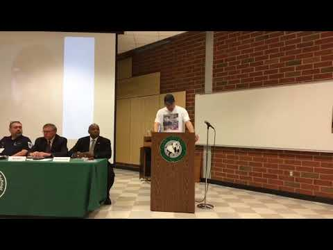 Carlisle-area leaders ask everyone to join fight against opioids