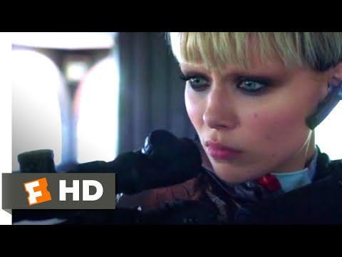 The Spy Who Dumped Me (2018) - The Confused Assassin Scene (1/10) | Movieclips