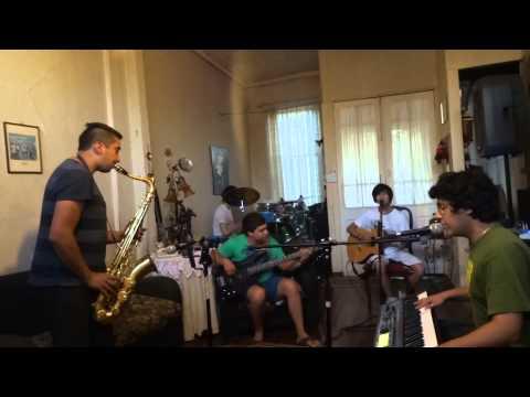 Los Pericos - No me pares - Los Resilientes (cover) mp3