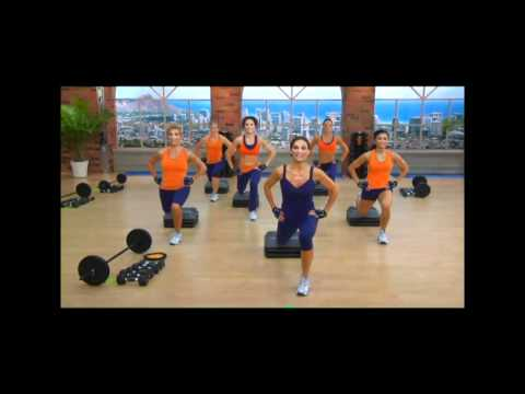 Lower Body Blast