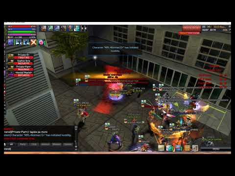 TEAM PK sa labas ng eroom CW HAVOC SERVER (idiots everywhere) PK's game