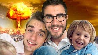 LE COUPLE PARFAIT - Fallout 4
