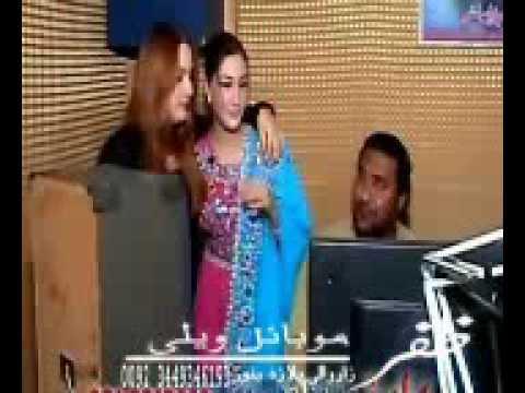 Karachi or pekwary pashto song
