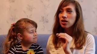 Логопед. Постановка звука С. Как научить ребёнка произносить звук С.