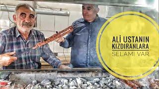 Ali Baba Çok Kızgın | Salataya Para YOK
