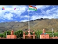 Saluting Kargil war heroes - kargil vijay diwas -(Voice Sreenivasan) 1
