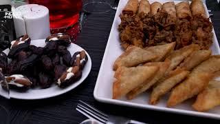 Ramadan Special | Indigo Hotel