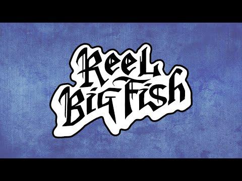 Reel Big Fish Interview Slam Dunk 2015