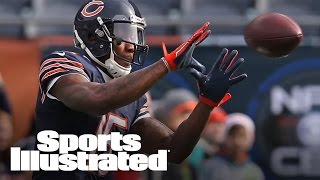 """Unacceptable"" in Chicago: Is Brandon Marshall right? 