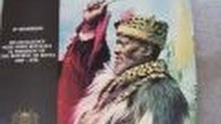 MZEE JOMO KENYATTA  BARIAL CEREMONY 1978