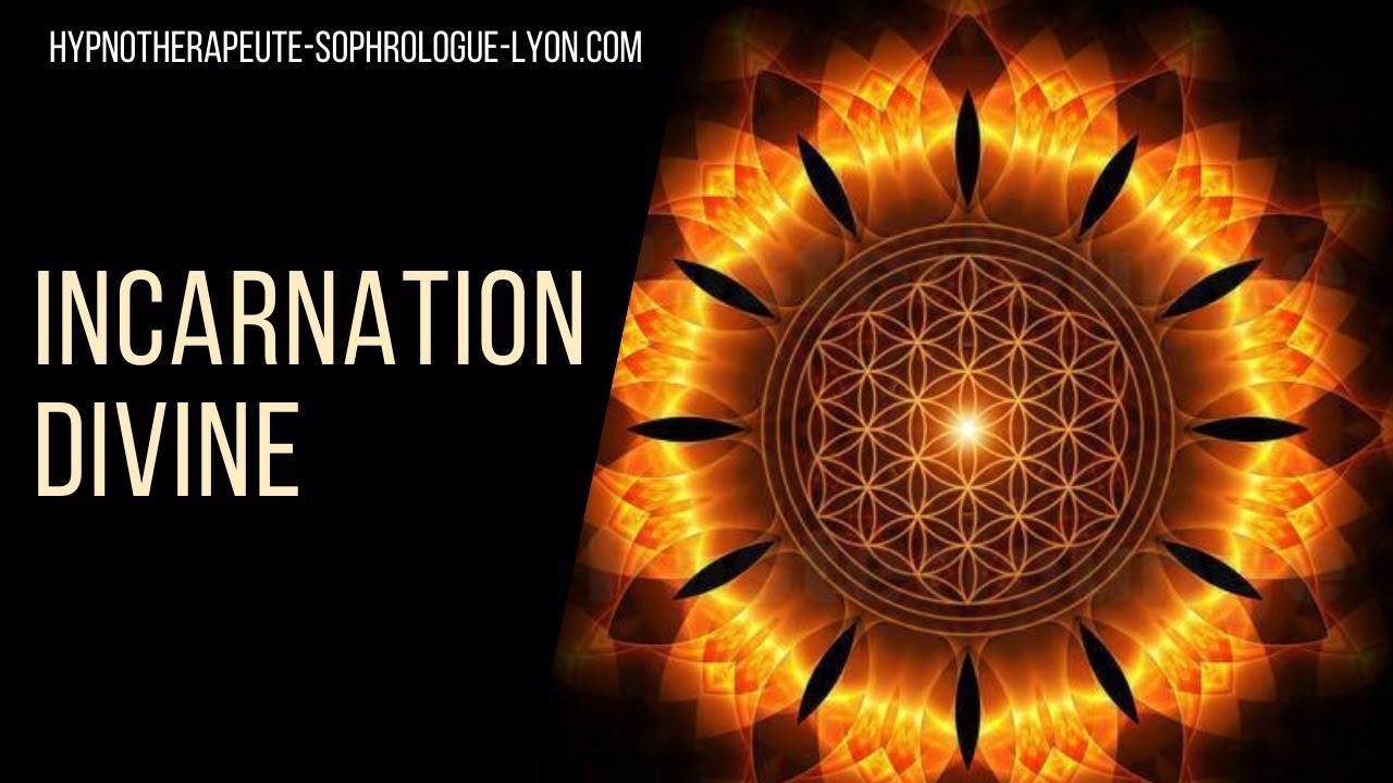 """10 Replay Hypnose Méditative: """"Incarnation Divine''"""