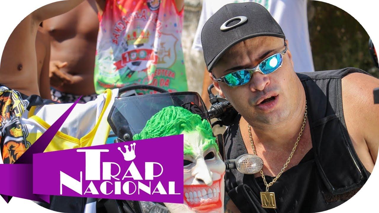 Mc Dinho da VP - Real Trap 013