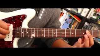 Soukous Guitar Transcription - Shauri Yako (Nguashi N