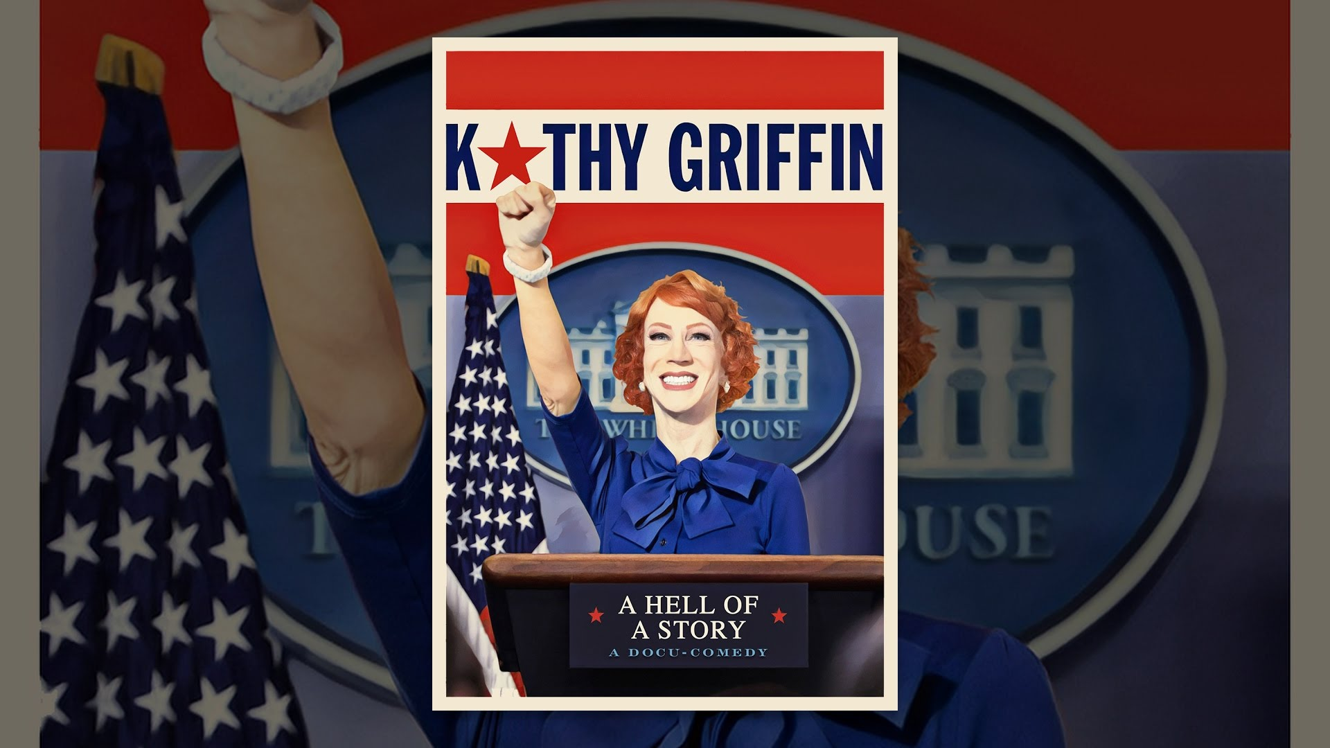 [VIDEO] - Kathy Griffin: A Hell of a Story 2