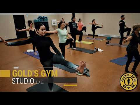 GOLDS GYM LAVAL
