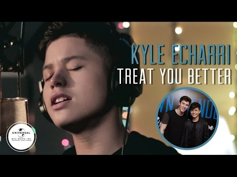 Treat You Better - Shawn Mendes (Cover by...
