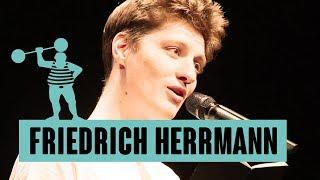 Friedrich Herrmann – Trennungshilfe