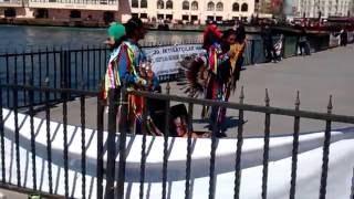 Native American Music in İstanbul