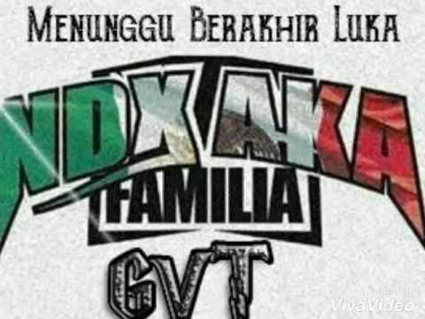 N.D.X AKA - Menunggu Berakhir Luka by.Dimas Aji