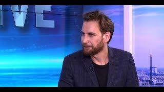 Fellner! Live: Florian Schweitzer im Interview