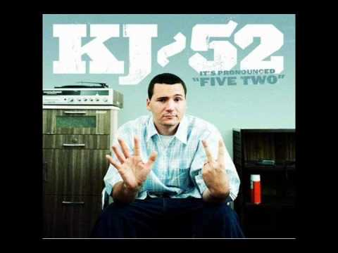 "KJ-52 It's Pronounced ""Five Two"", Outro"