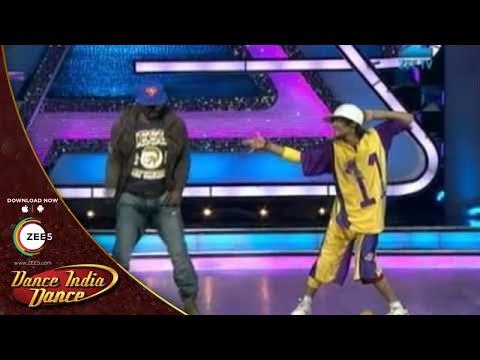 Dance India Dance Season 3 April 07 '12 - Pradeep & Remo