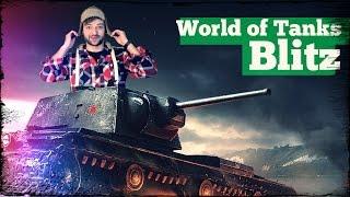 Эпичный обзор World of Tanks Blitz для Android