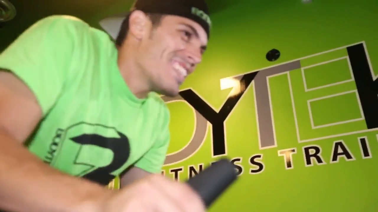 What Is Bodytek Fitness? Experience The Total Body Workout With A Free Trial Class Today!
