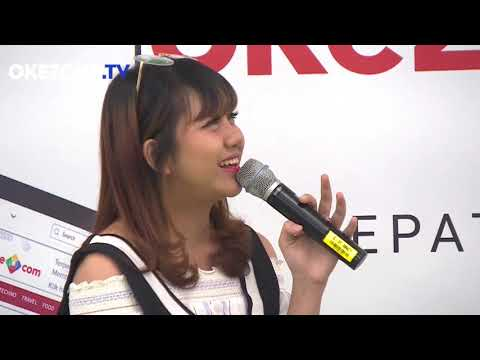 Bedah Lirik Debut Single Ghea Indrawari, 'Rinduku' | Kongkow Okezone Part. (3/6)