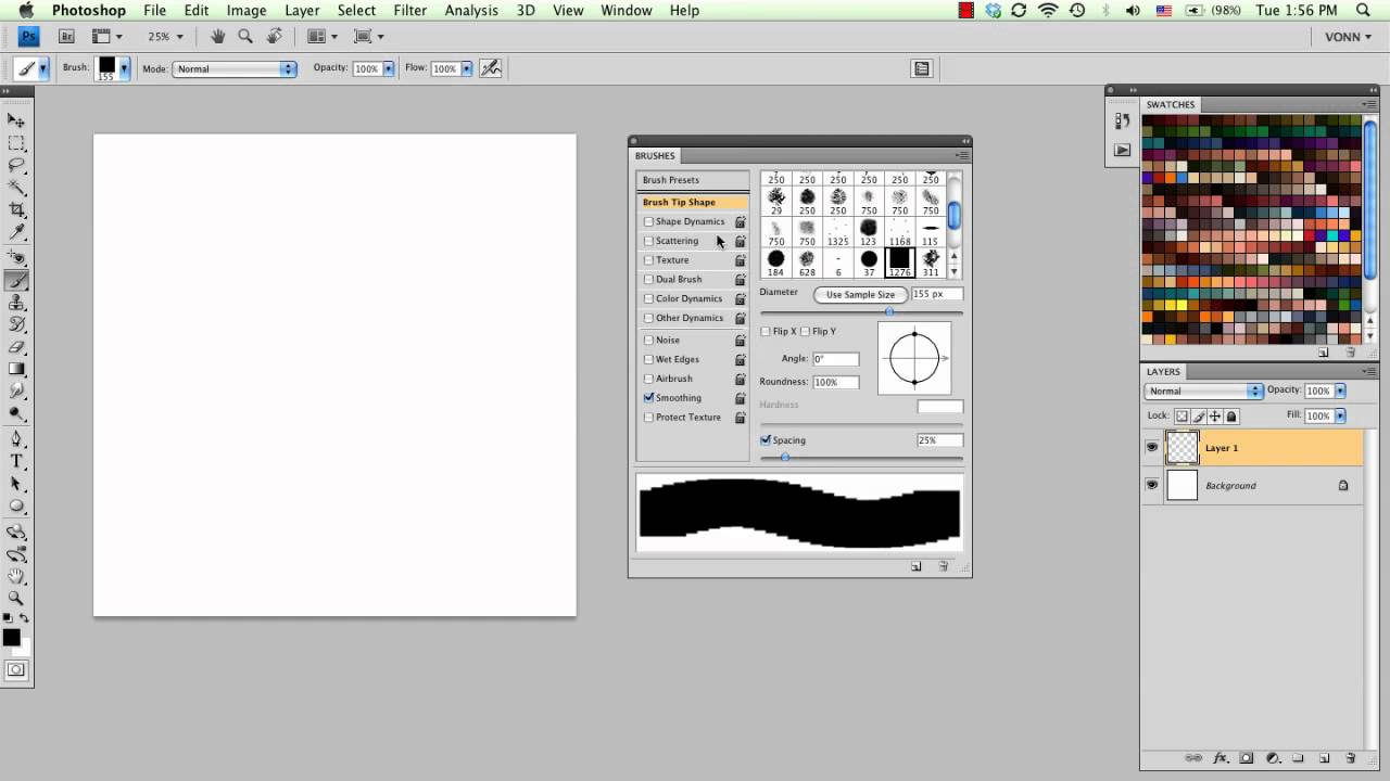 photoshop how to make lines thinner