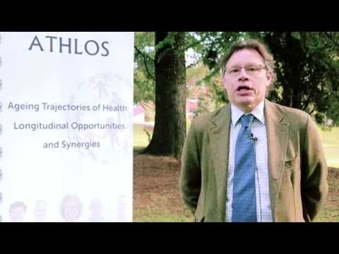 ATHLOS Project Meeting - interview with Jose Luis Ayuso Mateos