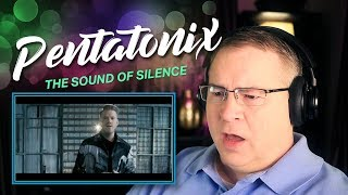 """Cover images Pentatonix Reaction 